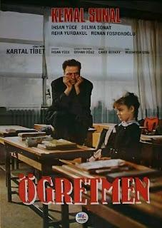 Kemal Sunal Filmleri -Öğretmen