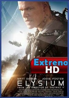 Elysium [3gp/Mp4][Latino][HD][320x240] (peliculas hd )