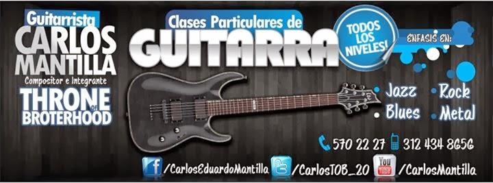 Aprende Guitarra
