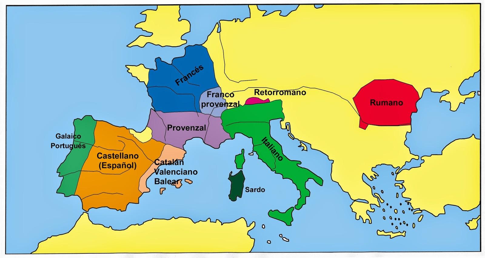 latinas en europa: