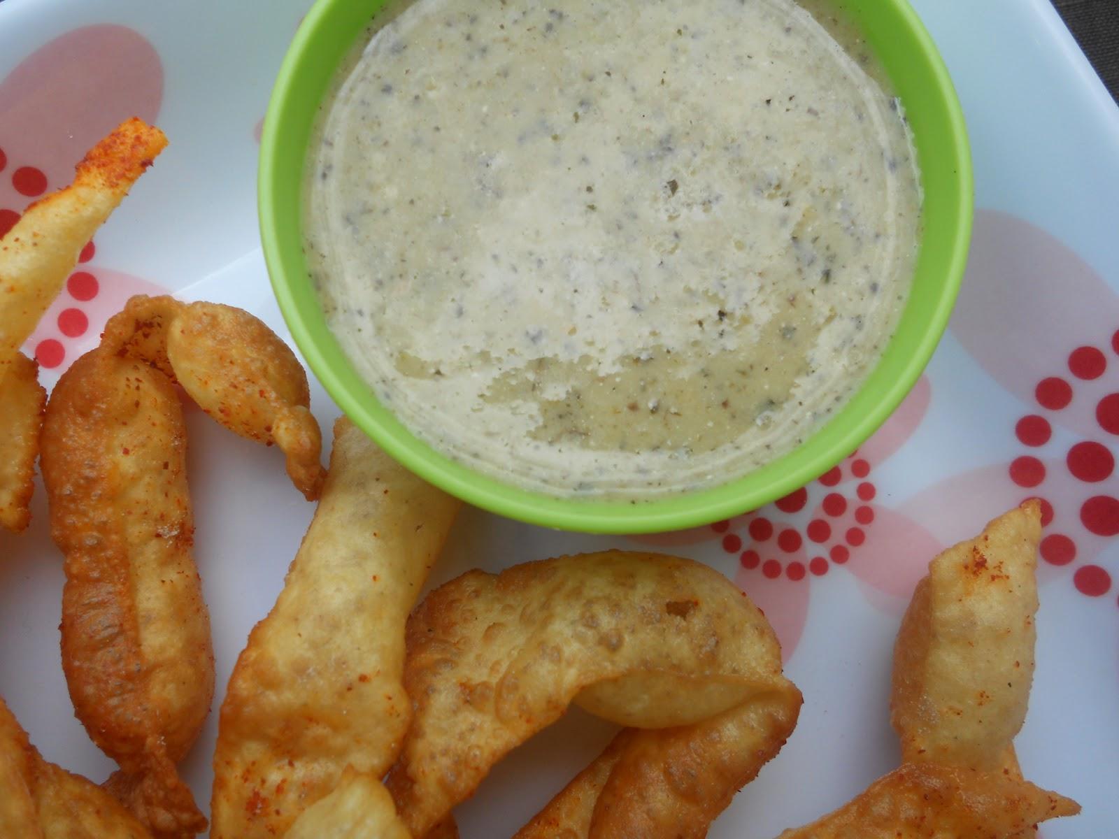 how to make pudina chatni