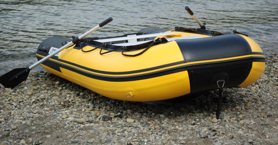 Inflatable Boat Repairs | RIB Boats Auckland