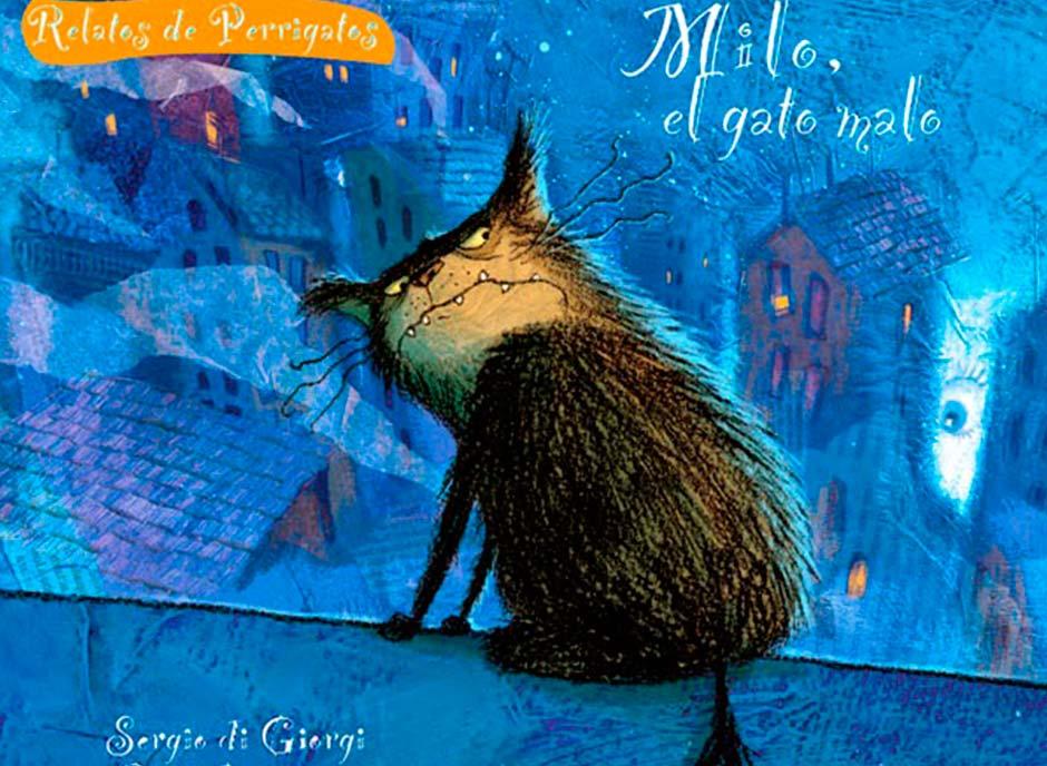 Ilustración de POLY BERNATENE
