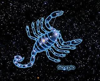 Ramalan Bintang Scorpio 2013