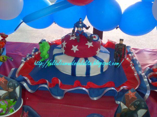 Decoración de Pasteles - pasteleshechofacil.com