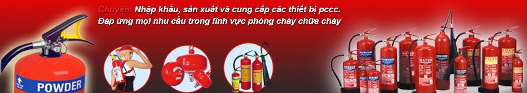 Bán bình chữa cháy giá rẻ | Báo giá thiết bị cứu hỏa