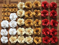 Video on How to make Rolled roses