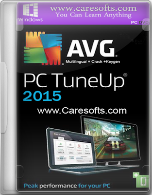AVG PC TuneUp Collection (TuneUp Utilities) Free Download