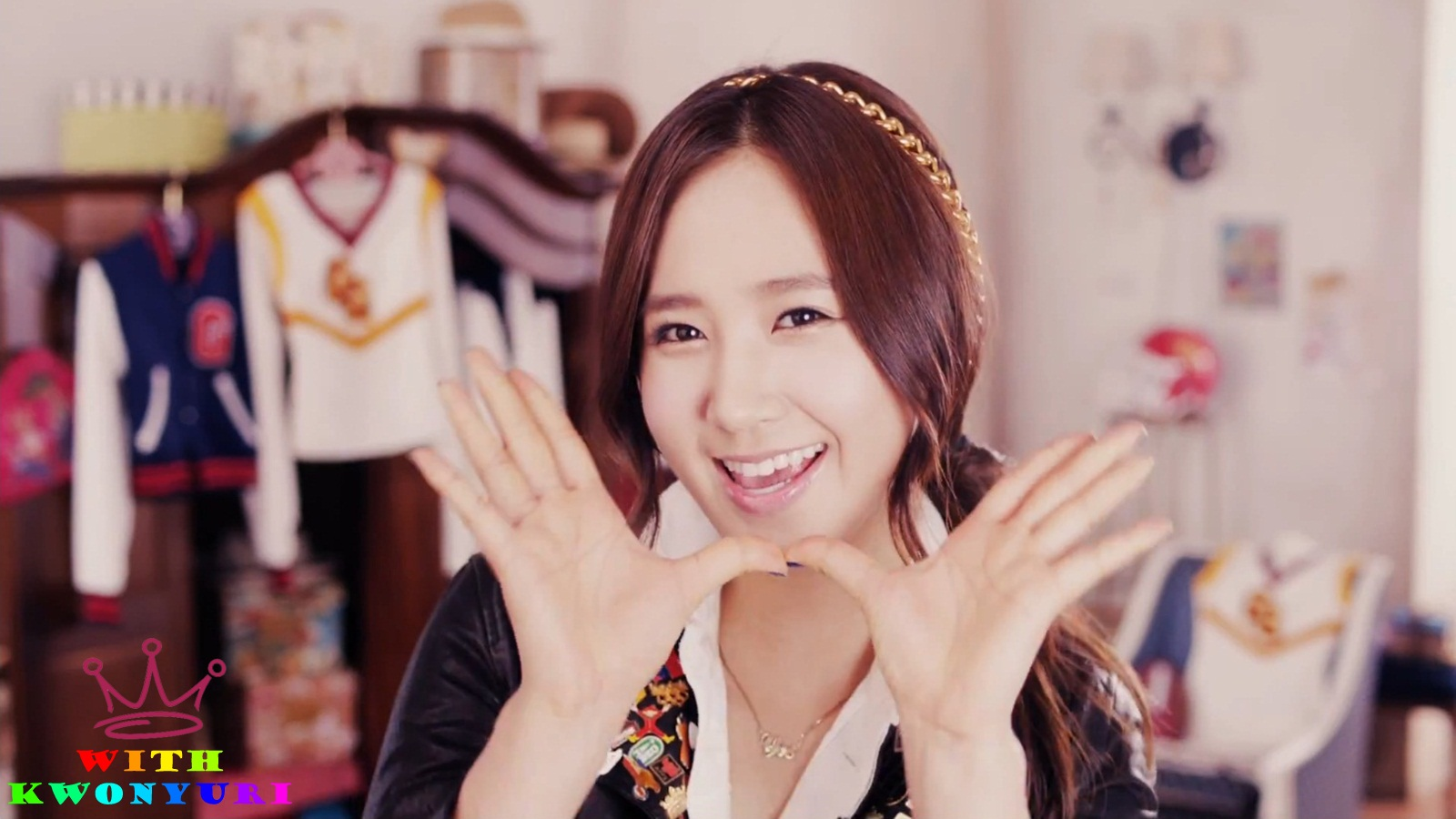 yuri snsd wallpaper 2013 - photo #24