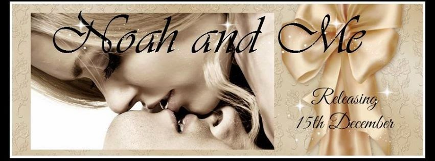 Release Blitz + Giveaway – Noah and Me by Beckie Stevenson