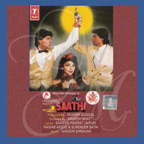 Saathi - Lyrics - All Songs Lyrics & Videos