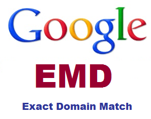 Google EMD Penalty Recovering Tips