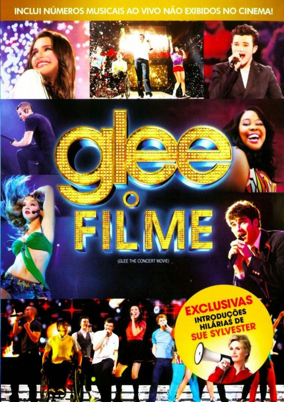 Glee 3D: O Filme – Dublado (2011)
