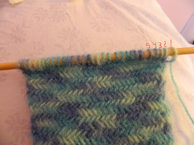 Knit 2 Stitches Together Through Back Loop : #haveyoumetmycats: Herringbone Tutorial