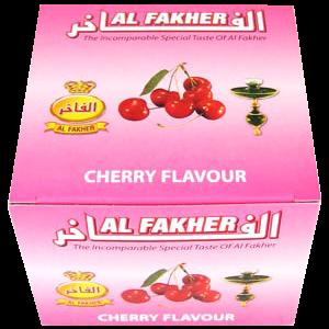 AL FAKHER 'CHERRY' FLAVOR HOOKAH SHISHA TOBACCO