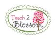 My Teaching Blog