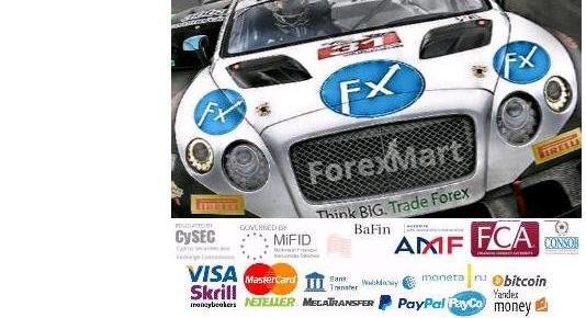 Forex promo BONUS