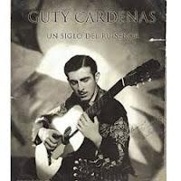 GUTY CARDENAS