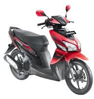 Rental Motor Makassar