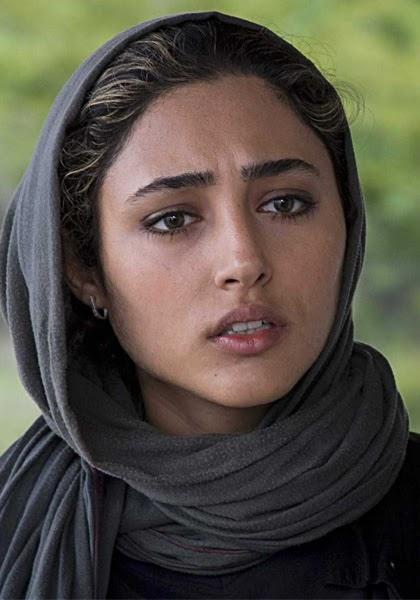 Golshifteh Farahani: Exile from Iran is like death