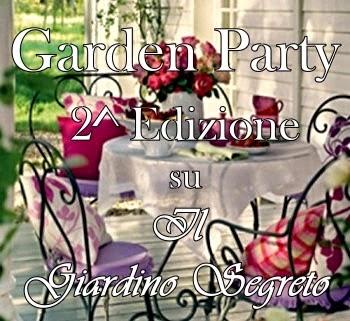 Garden Party - 2^ Edizione