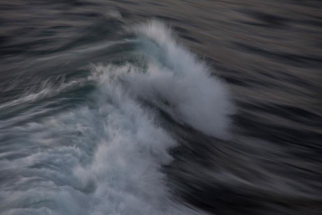 Wave In Motion Carmel Beach