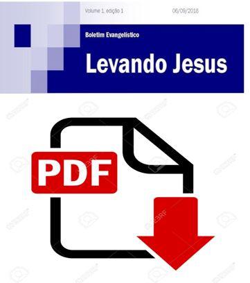 BIBLIOTECA LEVANDO JESUS