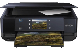 Printer Epson XP-700 Driver Download For Windows