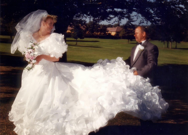 worst wedding dress pictures - HD1500×1077