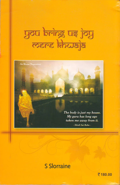 You Bring Us Joy - Mere Khwaja[50% OFF]
