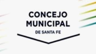 CONCEJO MUNICIPAL DE LA CIUDAD DE SANTA FE