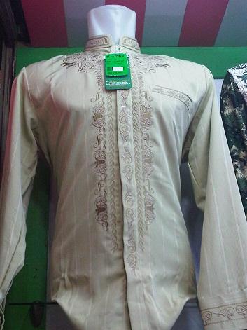 Al mi 39 a cempaka mas new baju koko muslim terbaru al mi 39 a Baju gamis almia terbaru