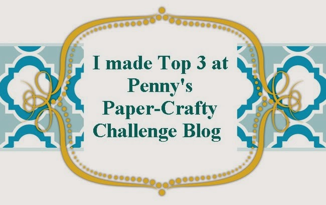 PENNYS PAPER CRAFTY