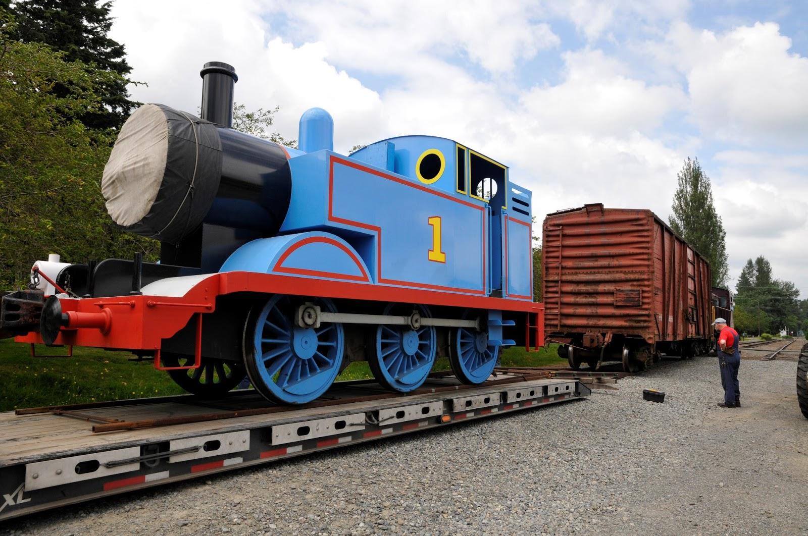 Thomas the tank engine episodes