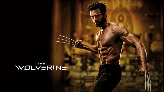 The Wolverine Desktop and Mac Wallpaper