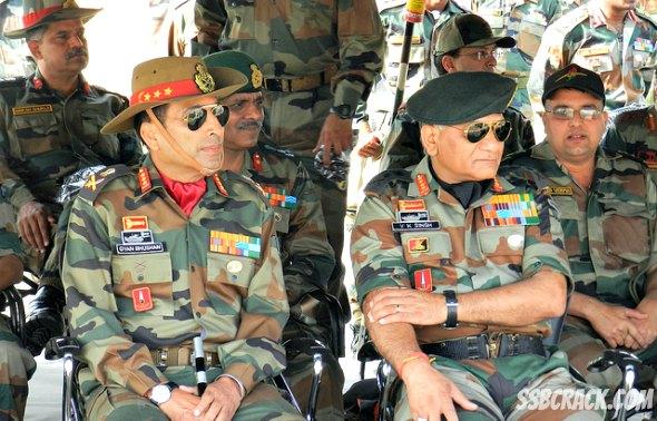 Muslims in Indian army - DAWN.COM