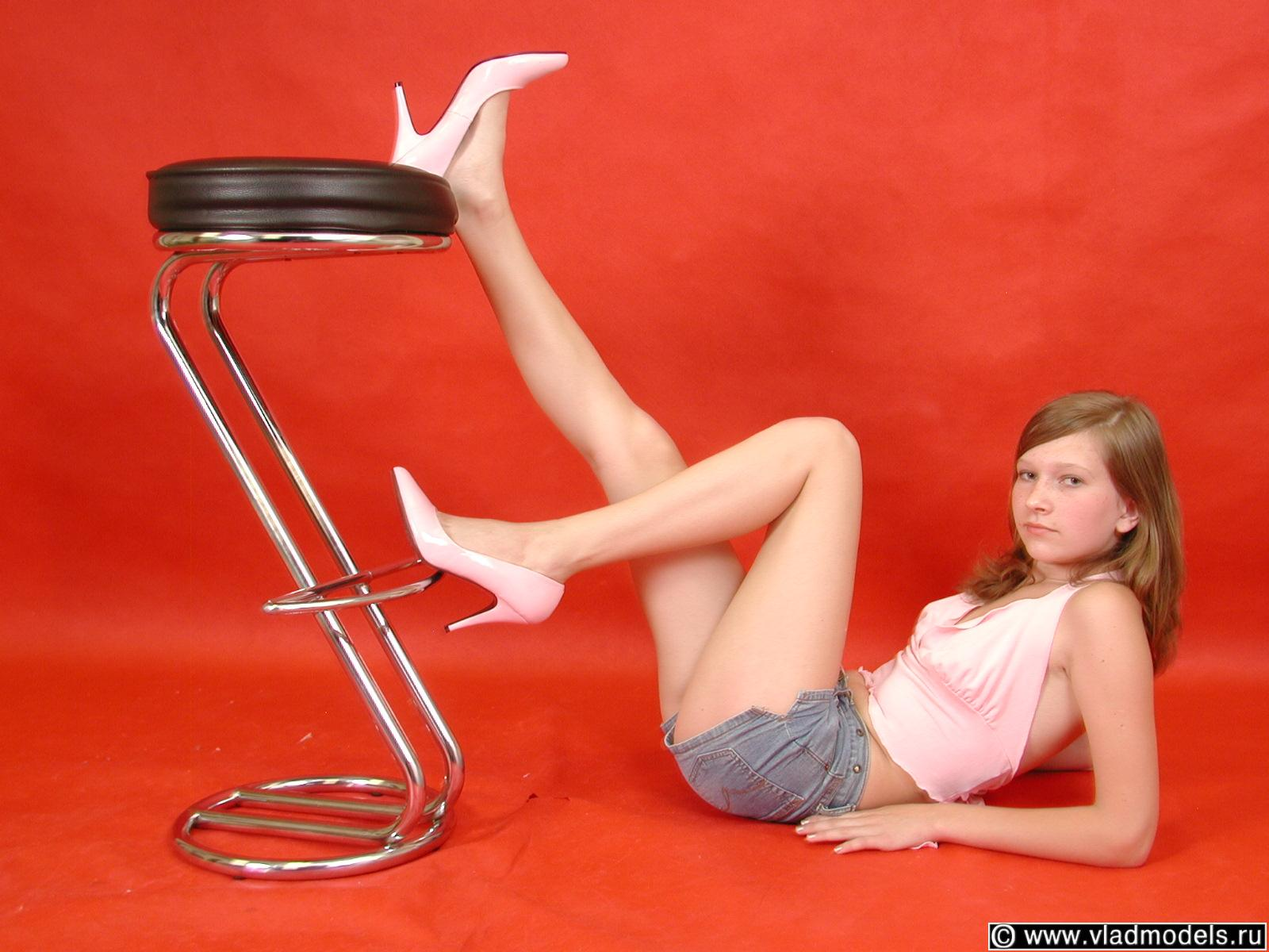 images of Teen In Pantyhose Stocking Lingerie