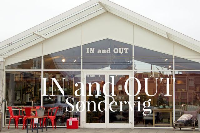 Amalie loves Denmark Shopping-Tipp Butik IN&OUT