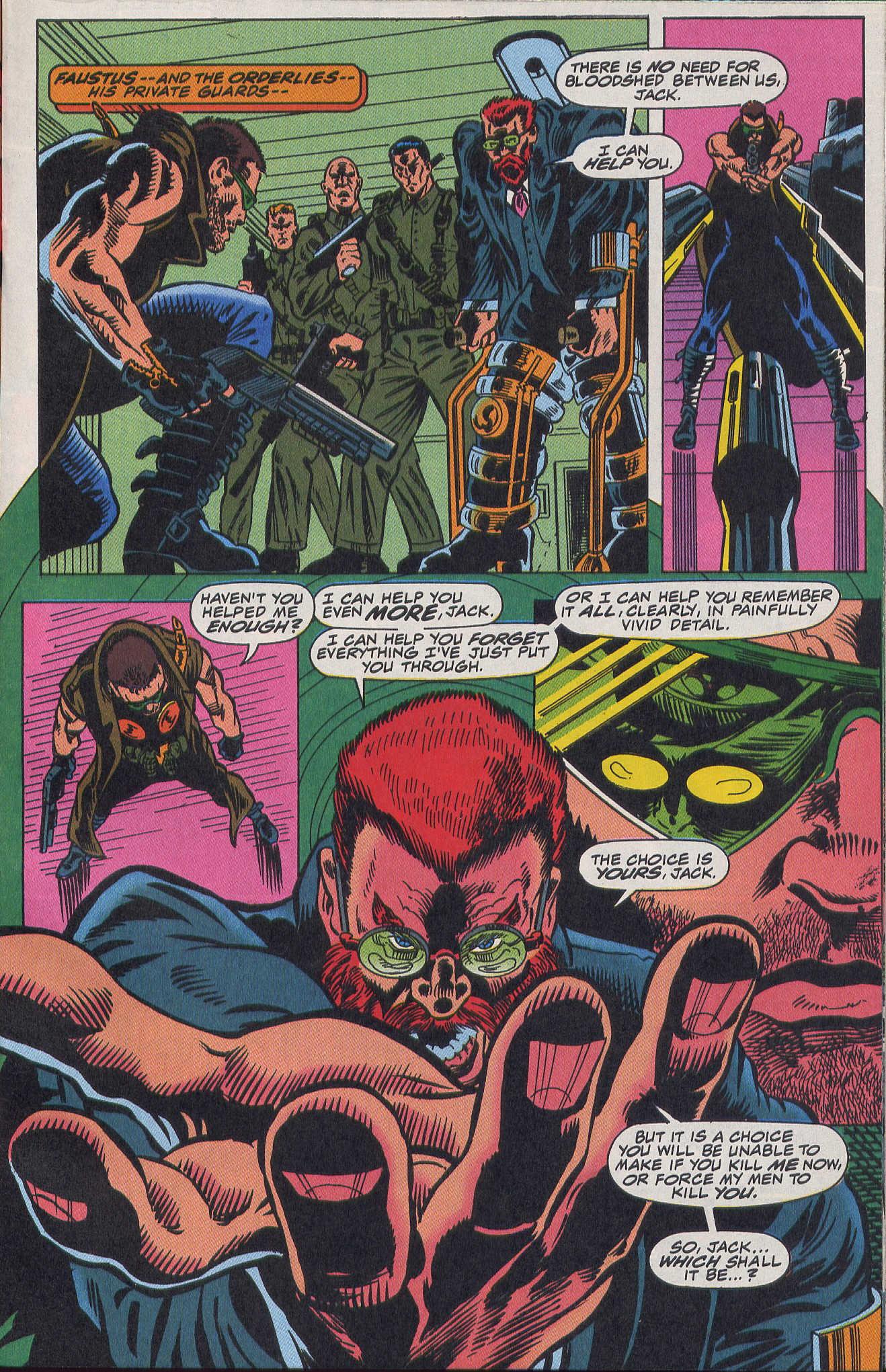 Captain America (1968) Issue #420b #370 - English 8