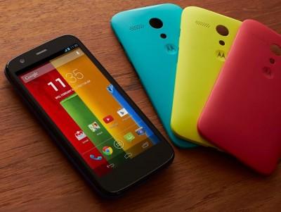 Januari Moto G Diperkirakan Masuk ke Indonesia dengan Android 4.4