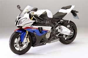 Harga Motor BMW
