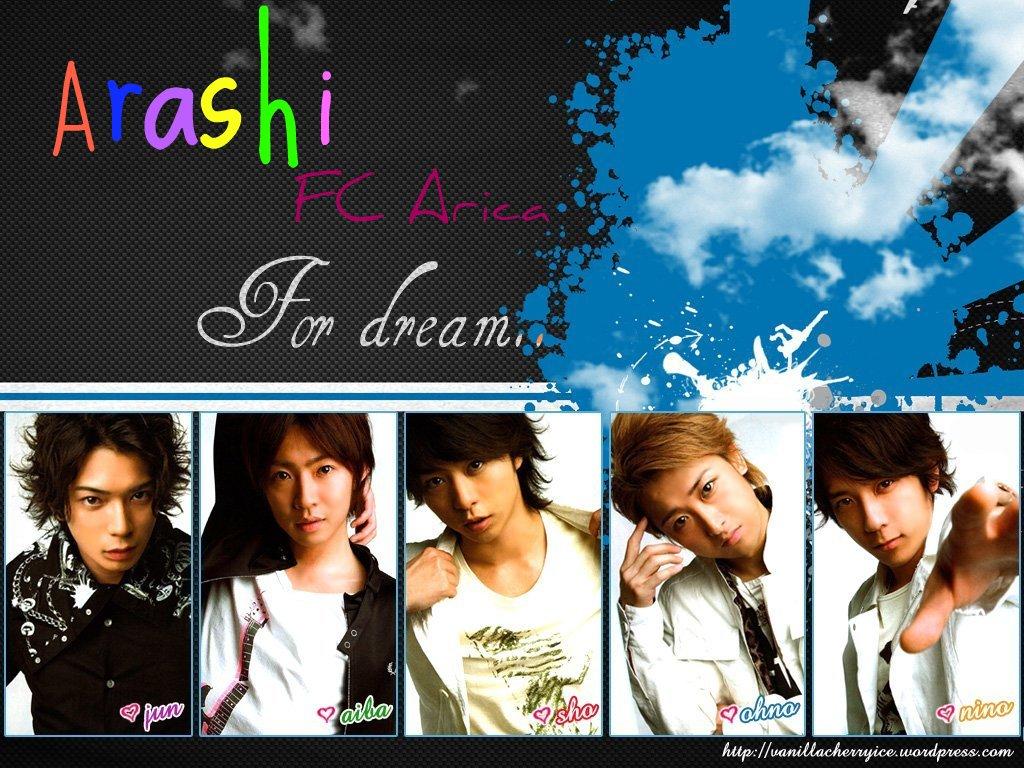 Arashi Arica