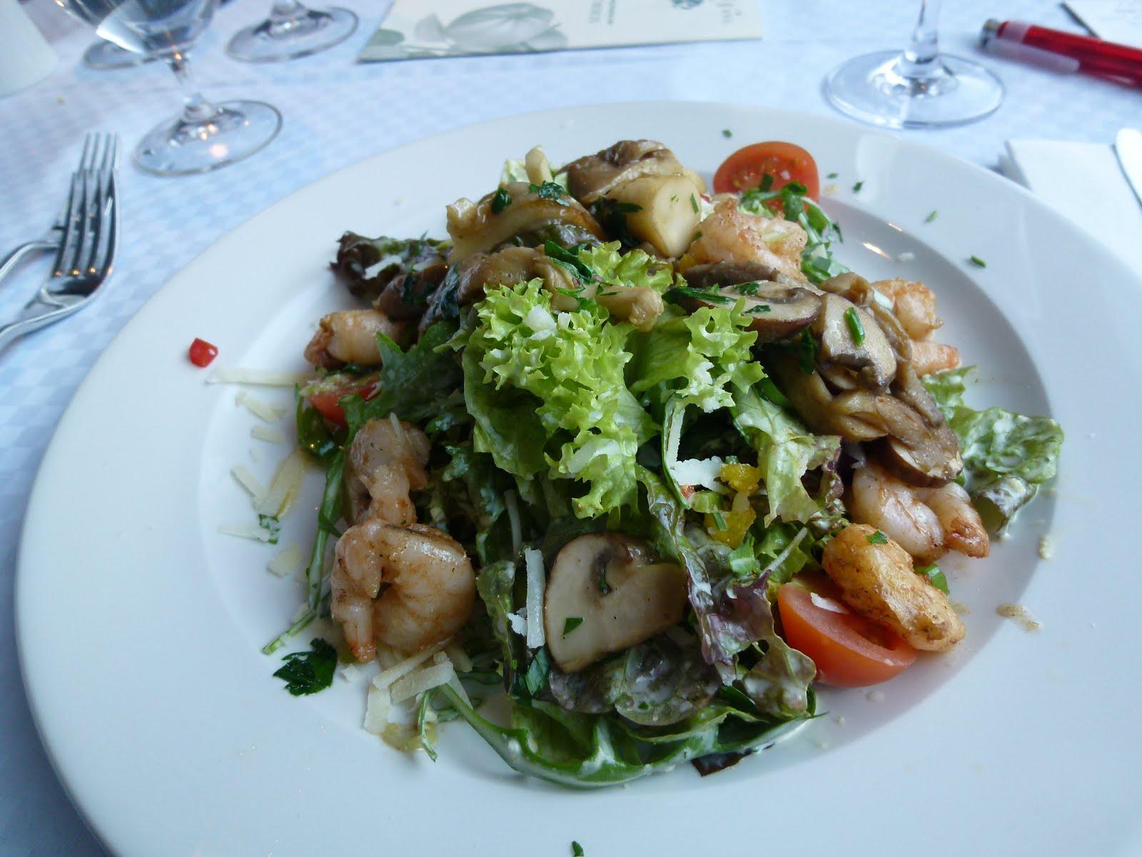 Restaurantrecensies van carla restaurantbelevingen for Minimalistisch essen
