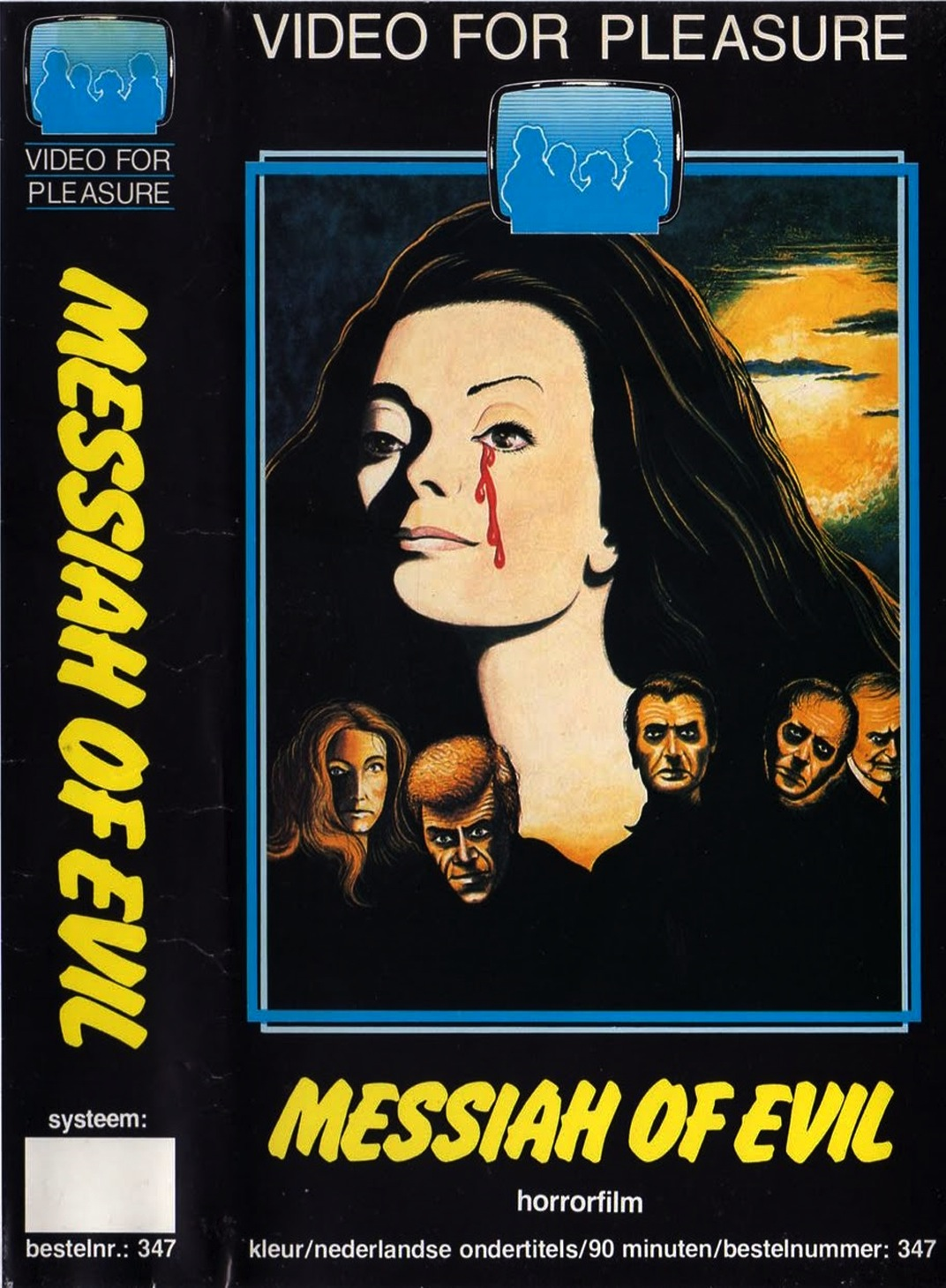 Messiah Of Evil-1973 (With images)
