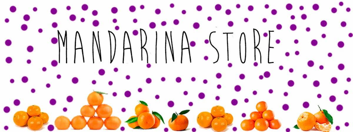 Mandarina Store