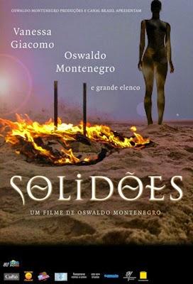 Solidões - Oswaldo Montenegro