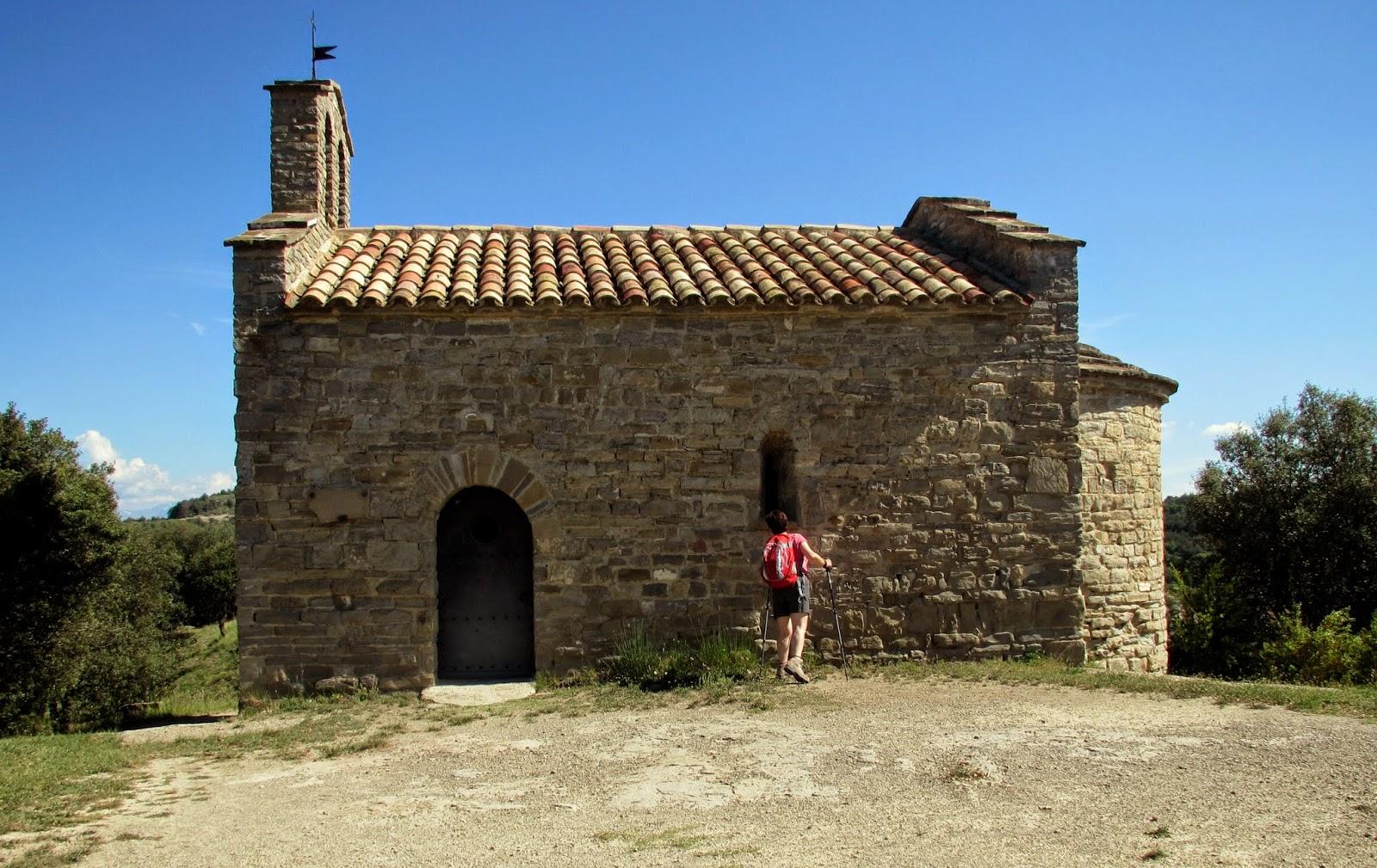 sant marti xic, castell de voltregà