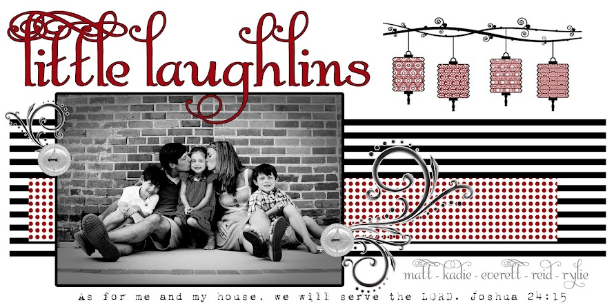 Little Laughlins