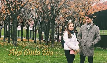 OST Aku Cinta Dia ( TV3)