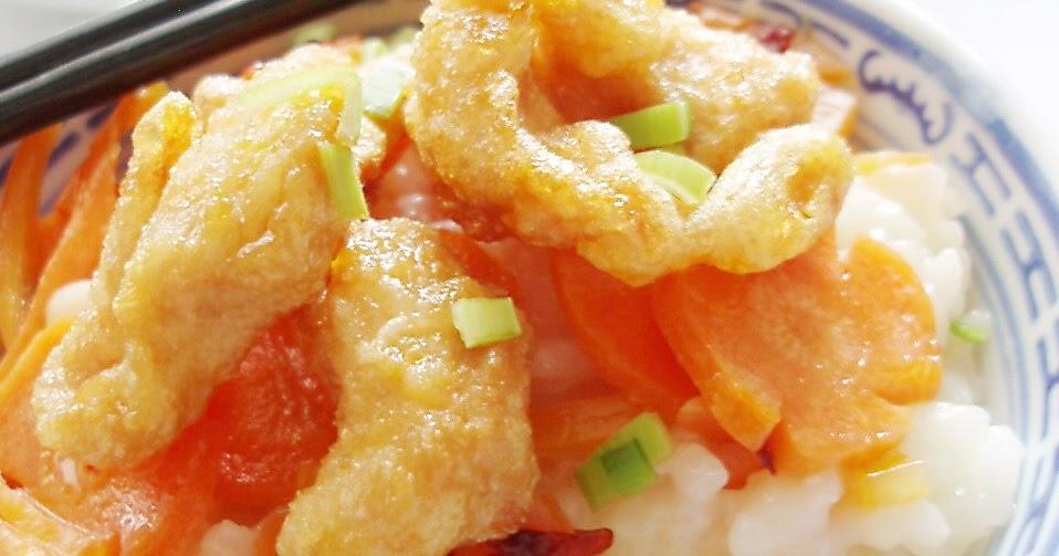 La cuisine creative: Przena piletina na kineski nacin